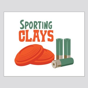 Sporting Clays Posters