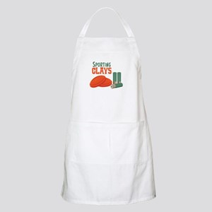 Sporting Clays Apron