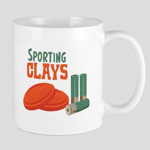 Sporting Clays Mugs