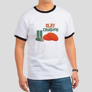Clay Crusher T-Shirt