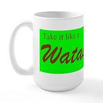 Large Wataugan-sized Mug