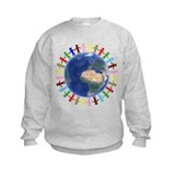 Human rights Crew Neck
