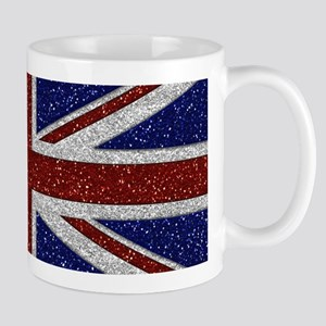 Glitters Shiny Spar... Mugs