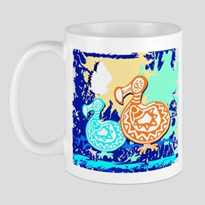 Dodo diffusion Mug