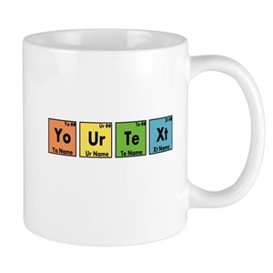 periodic table gifts cafepress
