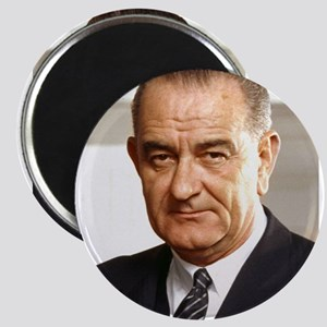 Lyndon B. Johnson Magnet