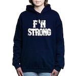 FN Strong Hooded Sweatshirt