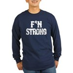 FN Strong Long Sleeve T-Shirt