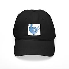 Square Baseball Hat