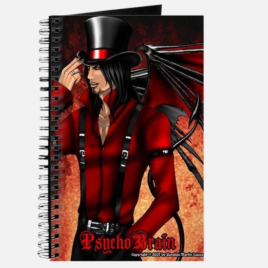 Ogata Journal