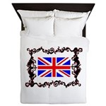 your picture goes here Queen Duvet