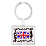 your picture goes here Keychains