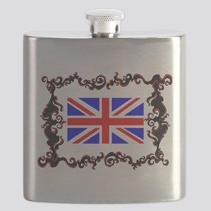 your picture goes here Flask