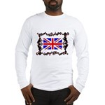 your picture goes here Long Sleeve T-Shirt
