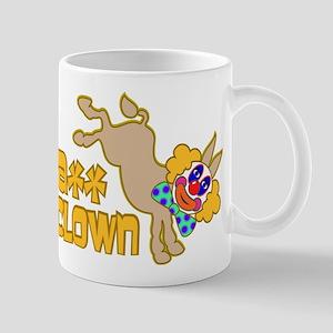 Ass Clown Mugs