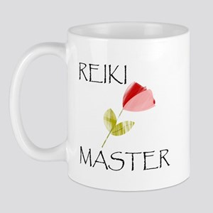 REIKI MASTER Mugs