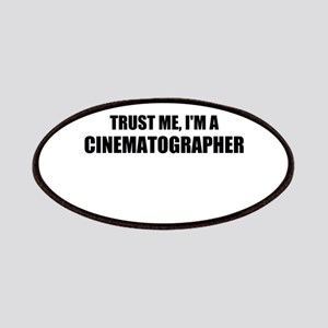 Trust Me, Im A Cinematographer Patches