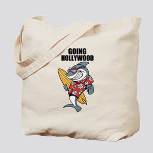 Going Hollywood Tote Bag