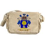 Estrada Messenger Bag