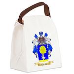 Estrada Canvas Lunch Bag