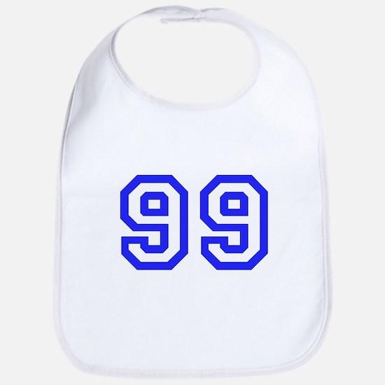 #99 Bib