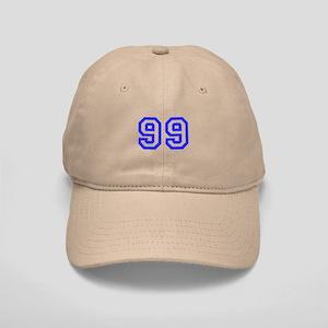 #99 Cap