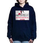 WHS Hooded Sweatshirt