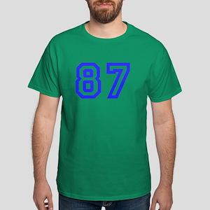 #87 Dark T-Shirt