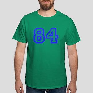 #84 Dark T-Shirt