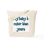 My Baby Tote Bag