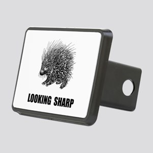 Sharp Porcupine Hitch Cover