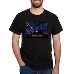 Defeat Iran Dark T-Shirt