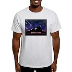 Defeat Iran Light T-Shirt