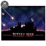 Defeat Iran Puzzle