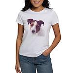 Jack Russell Terrier Women's T-Shirt