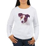 Jack Russell Terrier Women's Long Sleeve T-Shirt