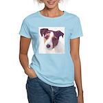 Jack Russell Terrier Women's Light T-Shirt