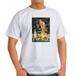 Fairies & Boxer Light T-Shirt