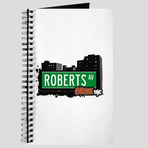 Roberts Av, Bronx, NYC Journal