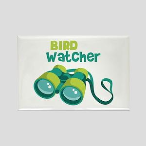 Bird Watcher Magnets