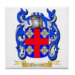 Espinos Tile Coaster
