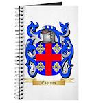 Espinos Journal