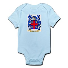 Espinola Infant Bodysuit