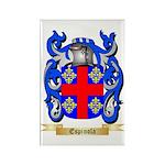 Espinola Rectangle Magnet (100 pack)