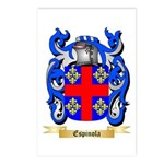 Espinola Postcards (Package of 8)