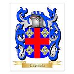 Espinola Small Poster