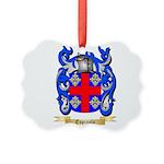 Espinola Picture Ornament