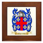 Espinola Framed Tile