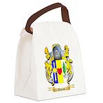 Espino Canvas Lunch Bag