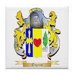 Espino Tile Coaster